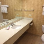 Φωτογραφία: Country Inn & Suites Elk Grove