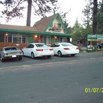 Foto van Canyon Creek Inn