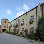 Corn Mill Lodge Hotel Foto