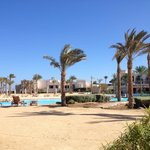 Crowne Plaza Sahara Oasis Port Ghalib Resort Foto
