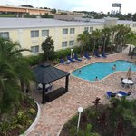 Quality Inn & Suites Near Fairgrounds Ybor City resmi