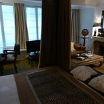 Φωτογραφία: Pand Hotel Small Luxury Hotel
