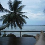 Patong Beach Bed and Breakfast Foto