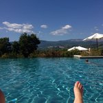 Photo de Terre Blanche Hotel and Spa