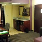 Embassy Suites Hotel Des Moines Downtown resmi
