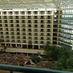 Foto de Hyatt Regency San Francisco Airport - Burlingame