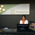 Foto de Holiday Inn Santo Domingo