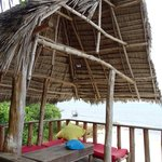 Foto di Fumba Beach Lodge