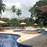 Foto van Country Inn & Suites Panama Canal