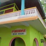Paradise Beach Resort�