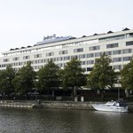 Photo of Radisson Blu Marina Palace Hotel, Turku
