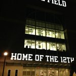 Kyle Field - Home of the 12th Man