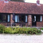 Bilde fra Low Costa Mill Cottages