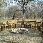 Photo of Etosha Aoba Lodge