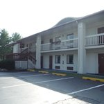 Foto de Days Inn Queensbury / Lake George