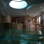 Hotel Spol Alpine Wellness Spa Foto