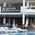 Photo de Aqua Hotel Aquamarina