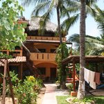 Puerto Escondido Surf House照片