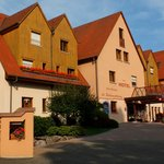 Photo de BEST WESTERN Hotel le Schoenenbourg