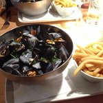 Photo de La Moule au Pot
