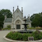 The Chapel at Crown Hill