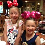 Every kid must have Mouse ears!