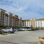 Courtyard & Towneplace Suites, Grapevine, TX