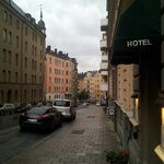 Photo de Colonial Hotel Stockholm