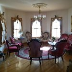 Photo de Hurst House Bed & Breakfast