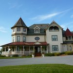Foto de Hurst House Bed & Breakfast