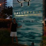 Photo de GALLERYone - A DoubleTree Suites by Hilton Hotel