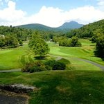 Foto van Eseeola Lodge at Linville Golf Club