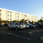Foto di Fairfield Inn Portsmouth Seacoast