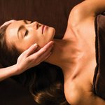 The Spa at Beverly Wilshire offers an array of treatments: massages, facials, body treatments, e