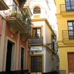 Photo de Traveler's Inn Seville
