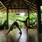 Photo de Pranamar Villas and Yoga Retreat