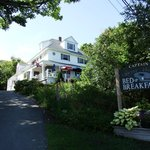 Captain Sawyer House Bed and Breakfast Foto