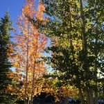 Beautiful time of year in Breckenridge!
