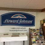 Howard Johnson East Syracuse resmi
