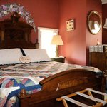 Churchtown Inn Bed and Breakfast Foto