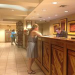 Φωτογραφία: BEST WESTERN PLUS Rio Grande Inn
