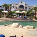 Foto van Hyatt Regency Sharm El Sheikh Resort