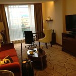 Silver Plaza Quancheng Hotel resmi