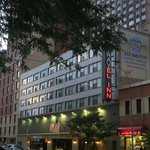 Foto van Travel Inn Hotel New York