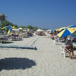 Photo de Tigaki Beach Hotel