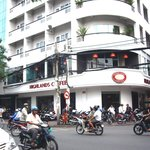 Foto de Liberty Hotel Saigon Greenview