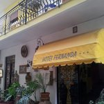 Photo of Hotel Fernanda