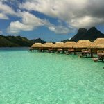 ภาพถ่ายของ Bora Bora Pearl Beach Resort & Spa