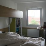 Photo de Hotel ibis budget Berlin Genshagen