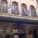 Historical Preferred Hotel Oldcity Foto